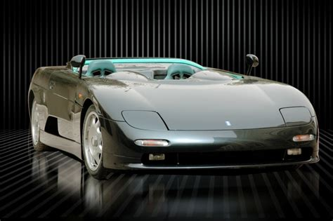 1998 De Tomaso Guara pictures