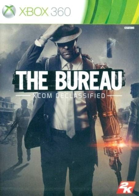 the bureau xcom declassified gamespace11box gamerankings