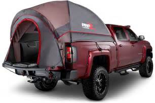 Toyota Tacoma Truck Bed Tent