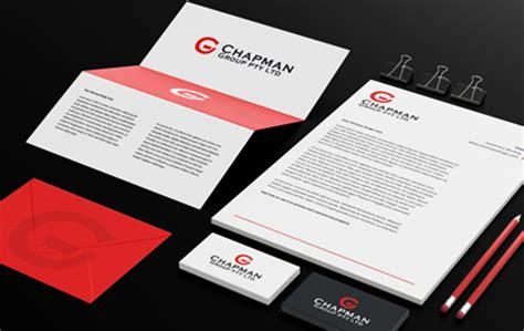 business card letterhead cyber chimp