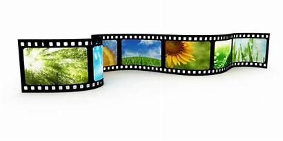 Filmstrip Depositphotos