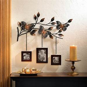 Butterfly frames wall decor wholesale at koehler home