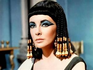 Cleopatra's Eye: The Significance of Kohl in Ancient Egypt ...