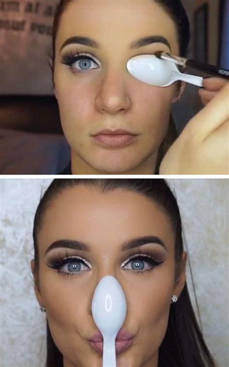 25+ best ideas about Makeup tricks on Pinterest Makeup