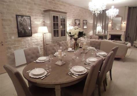 canapé cottage le salon salle a manger