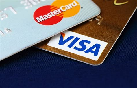 Visa Vs Mastercard Is There A Difference? Investopedia