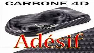 Film Covering Moto : film adh sif pour covering carbone 4d voiture moto d co maison etc total covering youtube ~ Medecine-chirurgie-esthetiques.com Avis de Voitures