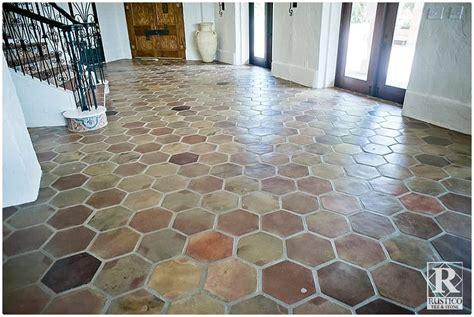 rustico tile stone leader  saltillo cement tile