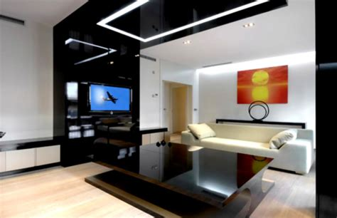 Interior Design Modern Homes