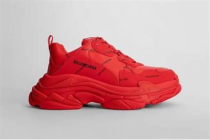 Balenciaga Triple Release Info Neon Hypebeast Shoe