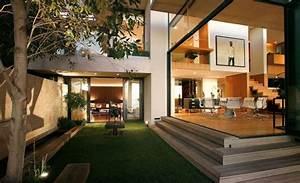 Ville Moderne Di Design  Foto