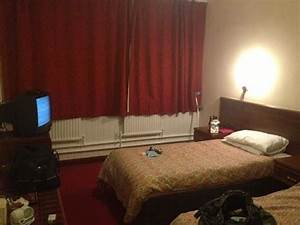 terrible room - funny smell, dodgy looking beds - Picture ...