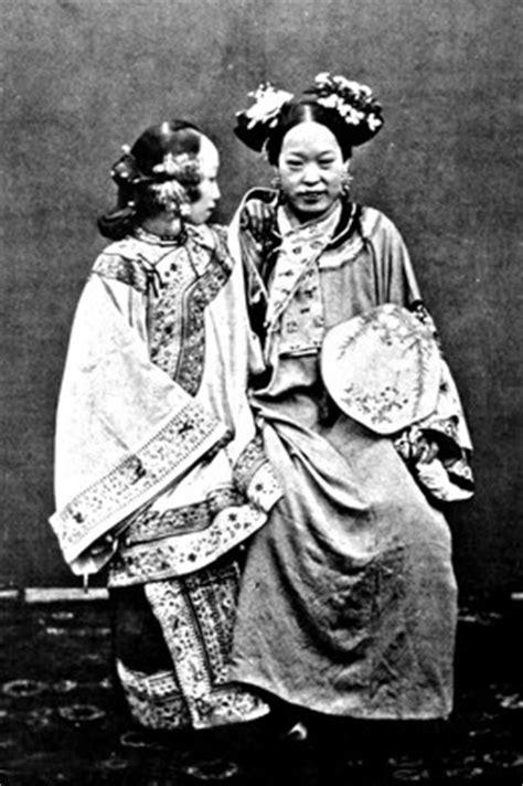 china  forgotten manchu seek  rekindle