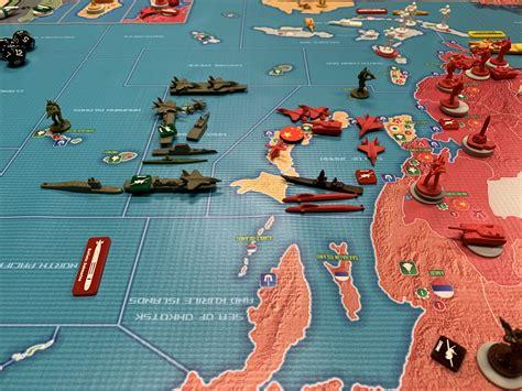 global war  map historical board gaming