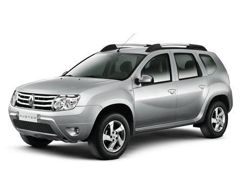 Renault Duster Photo by Wallpapers Renault Duster Car