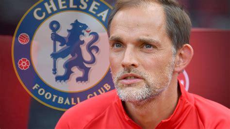 Thomas Tuchel wird neuer Trainer beim FC Chelsea