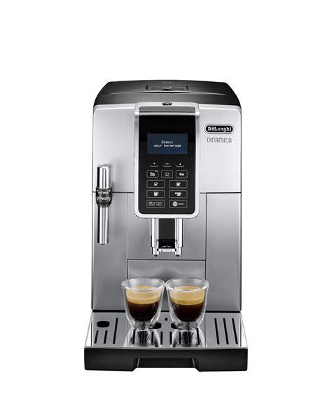 decouvrez la machine  cafe grain delonghi dinamica  bibal