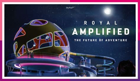 royal caribbean releases royal amplified fleet upgrade