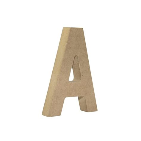 stand  wood letter  artminds