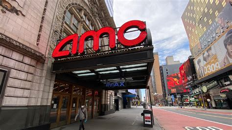 amc theatres movies reopening date theater