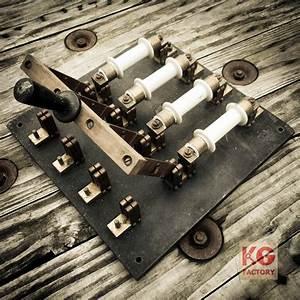 Interrupteur à Levier : interrupteur levier kg factory ~ Dallasstarsshop.com Idées de Décoration