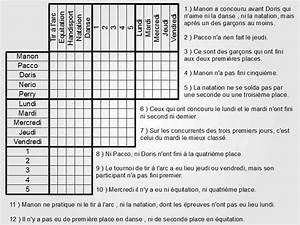 Puzzle Gratuit En Ligne Pour Adulte : jeux logigramme imprimer ~ Dailycaller-alerts.com Idées de Décoration