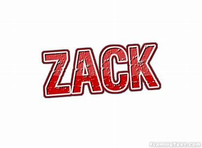 Zack Logos Font