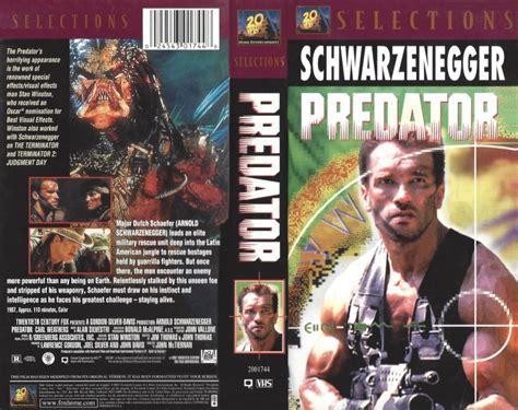 Predator (1987