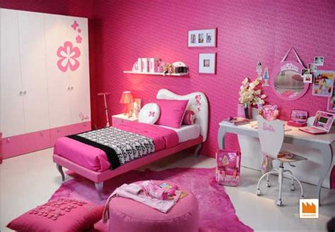 barbie bedroom furniture  girls video