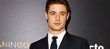 WATCH: Max Irons on Why He Doesn't Do Social Media ...
