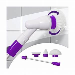 Produit Nettoyage Turbo : turbo brush brosse rotative de nettoyage ~ Voncanada.com Idées de Décoration