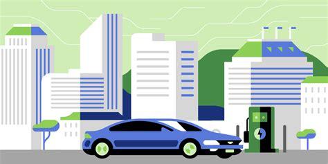 Meet Mary, An Uber Portland Electric