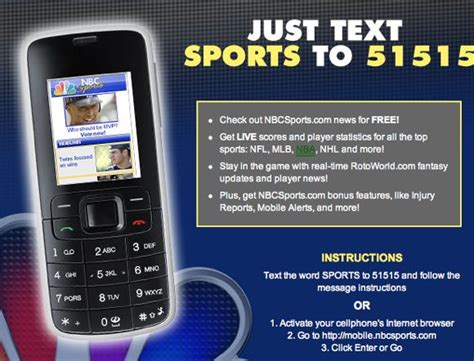 cnbc mobile mobile football nbc a no show for live play by play