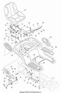 04 Chevy Venture Belt Diagram