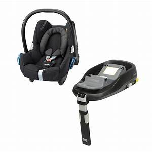 Maxi Cosi Familyfix Isofix Base : maxi cosi cabriofix familyfix base black raven car seats carriers luggage from ~ A.2002-acura-tl-radio.info Haus und Dekorationen