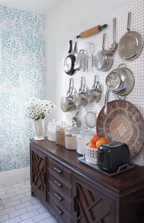 kitchen pegboard ideas 20 functional pegboard ideas to organize your room home