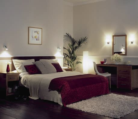 Schlafzimmer Behagliche Und Funktionale Beleuchtung by Moderne Beleuchtungstechnik Licht Lindert Den