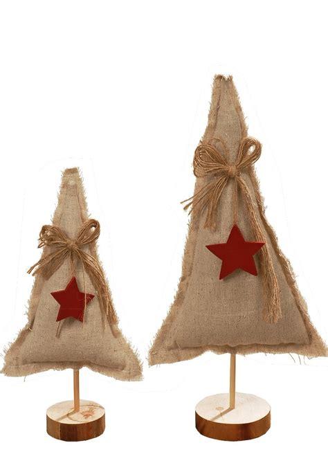 deko schlittschuhe holz deko weihnachts baum quot quot aus jutte mit holz landhaus h 35cm