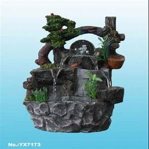 mini fontaine d39interieur decorative sur grossiste chinois With fontaine decorative d interieur