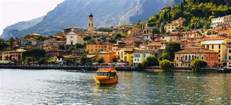 Lake Garda beckons for Tees Valley holidaymakers with new ...