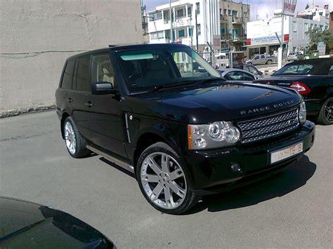 2006 Land Rover Range Rover Pictures Cargurus