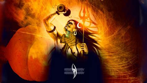 Lord Shiva In Rudra Avatar Animated Wallpapers - lord shiva in rudra avatar animated wallpapers 1080p