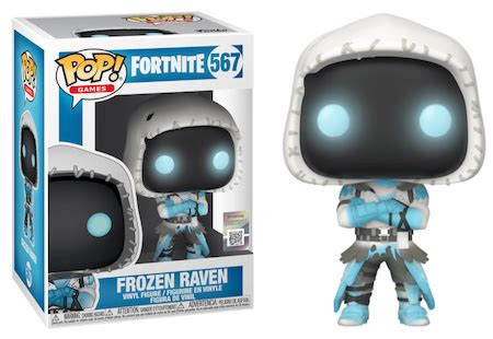 funko pop fortnite checklist exclusives list variant