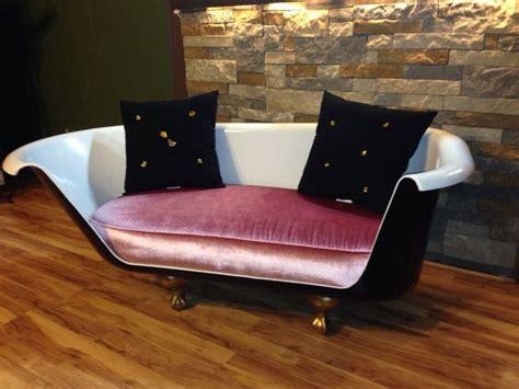 vecchia vasca da bagno la vecchia vasca diventa divano 20 esempi tutorial