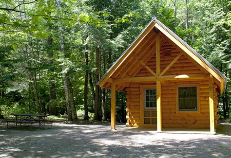 cabins for in vermont vermont state parks cabins