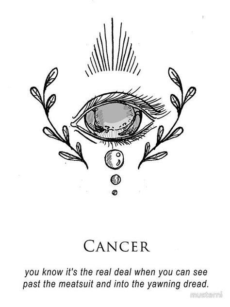 Elements and Chakras in Meditation   Gerahmter Kunstdruck   Horoscope tattoos, Cancer tattoos