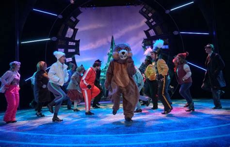 Original broadway cast of groundhog day playing nancy opens the second act of the musical. Groundhog Day: The Musical - Berkshire Fine Arts