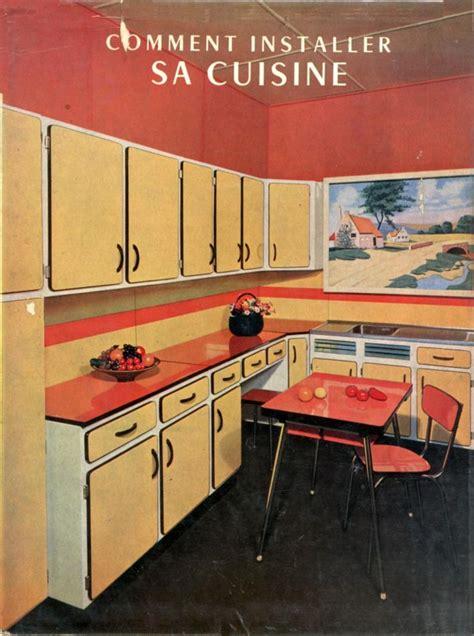 des vers dans la cuisine 17 meilleures images à propos de cuisines vintage sur mars vintage et science