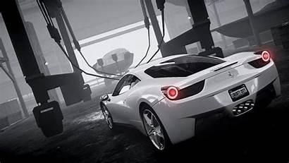 Cars Cool Wallpapers Games Backgrounds Ferrari Pixelstalk