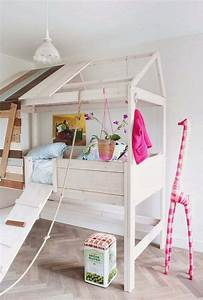 Bricolage Bois Facile : diy lit cabane mod les originaux pour les enfants ~ Melissatoandfro.com Idées de Décoration